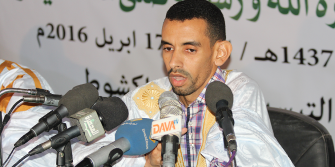 بالفيديو: درر من شمائل الحبيب المصطفى مع العلامة الإمام بن الفقيه 17/04/2016