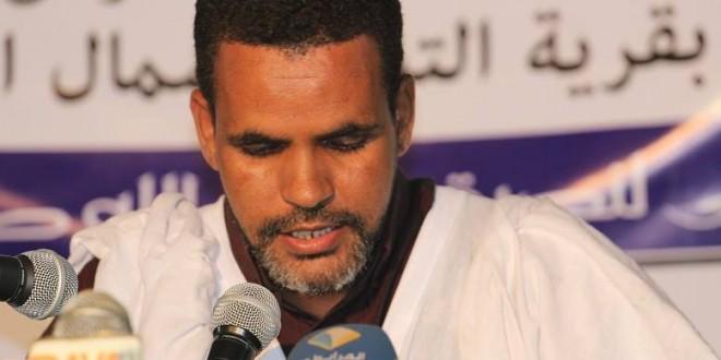بالفيديو: قصيدة في المديح النبوي مع الشاعر محمدن ولد محمد سالم ولد والد 17/07/2016