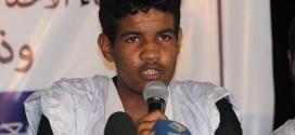 بالفيديو: مديحية رائعة مع الشاب محمد ولد حامدٌ 21/08/2016
