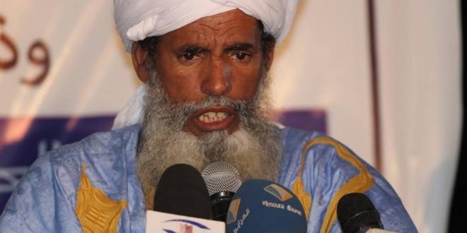 محاضرة قيمة في البرور مع الإمام الخطيب: الإمام ولد عمر ولد بوود 21/08/2016