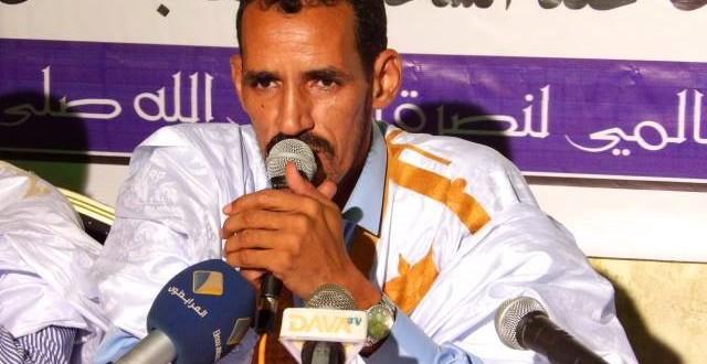 """بالفيديو: """"وقفات حول المعجزات"""" مع الفتى الأديب دادي ولد أحمد 18/09/2016"""